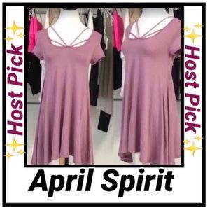 April Spirit
